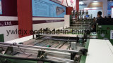 2/2 Kleuren Printing Wire Stapled Exercise Book Making Machine