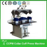 Buona camicia pulita commerciale Presser (SBP) del collare e del polsino