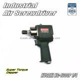 Отвертка воздуха Kg-1600p 1/я профессиональная, пневматическая отвертка привинчивает емкость 16mm