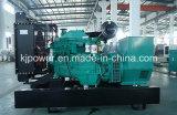 gruppo elettrogeno diesel silenzioso 25kVA-250kVA alimentato da Cummins Engine