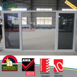 Door, UPVC Hurricane Impact Windows와 Door를 미끄러지기