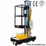 Elevación hidráulica móvil de la plataforma de trabajo aéreo con Ce&ISO9001 (10m)