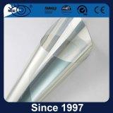 Cristal da proteção de Sun - película Nano desobstruída do matiz do indicador para o automóvel