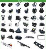 170 de HD da câmera da visão noturna do carro graus de carro de segurança DVR