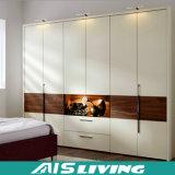 Самомоднейшая домашняя мебель вытягивает вне шкаф шкафа (AIS-W014)