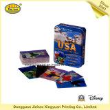 Carte de jeu de jouet de gosses et jeu de carte (JHXY-BG0001)