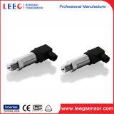 Détecteur liquide de pression négative de coût bas pour à régulation de processus
