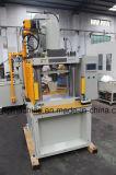Machine de moulage par soufflage à extrusion hydraulique
