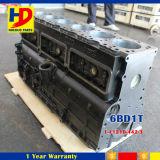 Dieselmotor-Zylinderblock des Exkavator-Maschinenteil-6bd1t (1-11210-442-3)