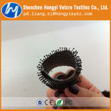 Velcro personalizzato variopinto dell'amo della testa del fungo