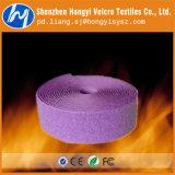 Nastro poco costoso dei fermi del Velcro di Flme Retardent di prezzi con l'alta qualità