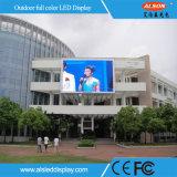 Alto grado de protección P5 gran pantalla al aire libre TV LED