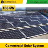 Верхняя ранг панели солнечных батарей высокой эффективности 350W Ja Mono кристаллические