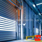 Automatisches Metallhochgeschwindigkeitswalzen-Blendenverschluss-Türen