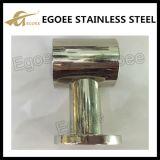 柵のためのステンレス鋼の管ブラケット