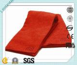 Промотирование Microfiber закрепляет полотенце чистки гольфа спорта изготовленный на заказ
