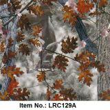 Modelo animal No. Lrc129A 3.0 de la película de la impresión de la transferencia del agua del superventas