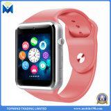 직업적인 공장 공급 OEM 디자인 A1 Bluetooth 지능적인 시계 팔찌