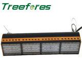 Luz elevada do louro do diodo emissor de luz da lâmpada industrial 50W da iluminação