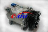 Автоматический компрессор AC кондиционирования воздуха для VW/Volkswagen Bora/Passat V5