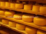 Полностью готовый производственная линия трудного сыра