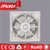 Low Noise Mini Small Bathroom Window Mounted Exhaust Fans