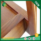 Silla de madera antigua rústica para al aire libre en Ashtree (ZSC-57)