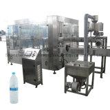 Máquina que capsula de relleno que se lava automática del agua de botella (10000-12000BPH)
