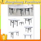 공장 싸게 이용된 연회 테이블 (JC-T07)