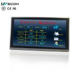 """Le système androïde de l'écran tactile de la Chine IHM 15 """" a supporté"""