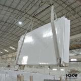 Il nero 3cm Quartzstone costruito marmo artificiale di Kingkonree