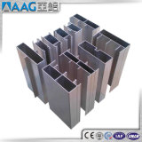 Aluminium/de Pijp/het Door buizen leiden/het Buizenstelsel/de Buis van het Aluminium voor Bouw en Industrieel