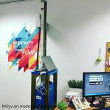 2016 3D Printer van het Document van de Muur van de Kunst van de Nieuwe Technologie de Digitale Moderne