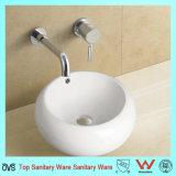 &#160 ; Bassin de main de lavage de céramique de fournisseur d'Ovs Chine