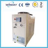 Réfrigérateur refroidi par air pour la production concrète Wd-20as