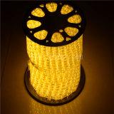 Fabrication Décoration de Noël 2 fils Changement de couleur LED Lumière de corde