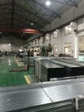 Frontière de sécurité en acier soudée galvanisée avec le prix concurrentiel pour la décoration élevée