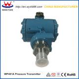 Trasmettitore astuto industriale cinese di pressione relativa
