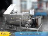 refrigerador de la leche 2500LTR (refrigerador de la leche de la dimensión de una variable de U) con la unidad de refrigeración 5HP