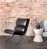 Direktes Fabrik-Preis-Leder-niedriger Sitzfreizeit-Sofa-Stuhl (NK-DCA086)