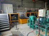 200kg合金の精密鋳造のための工場