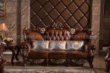 أثاث لازم يعيش غرفة [جنوين لثر] أريكة مجموعة