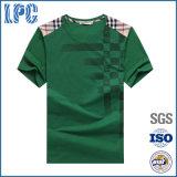 Van de Katoenen van de douane T-shirt Van uitstekende kwaliteit de Toevallige Manier van het Rooster
