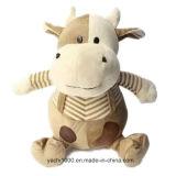 工場カスタム熱い販売のおもちゃ牛Peluches