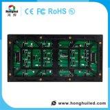5000CD/M2 IP65 P4 광고를 위한 옥외 LED 스크린 전시