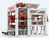 Machine de fabrication de brique concrète complètement automatique de Qt12-15f avec meilleur Guality