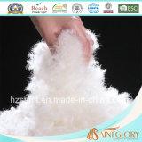 De algodón de la tela pluma 100% y abajo Duvet blancos del ganso de la manta abajo