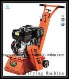 6.6kw/9.0HP 가솔린 도로 맷돌로 가는 플레이너 혹평 기계 Gye-250