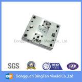 Het Aluminium CNC die van de Hoge Precisie van de Leverancier van China Deel voor het Deel van het Smeedstuk/het Hete Aluminium van het Smeedstuk/van het Messing machinaal bewerken