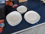 Becher, Cup, Flasche, Glas, kleine Platte, Wanne QC-Qualitätsinspektion